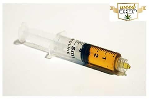 Crown Royal Cannabis Oil